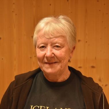 Dora Schenk-Zahler