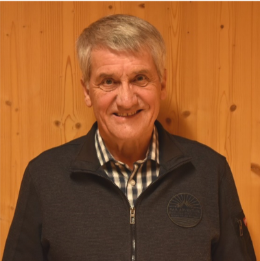 Gottfried Beetschen-Minnig